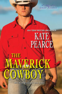February 2017: The Maverick Cowboy