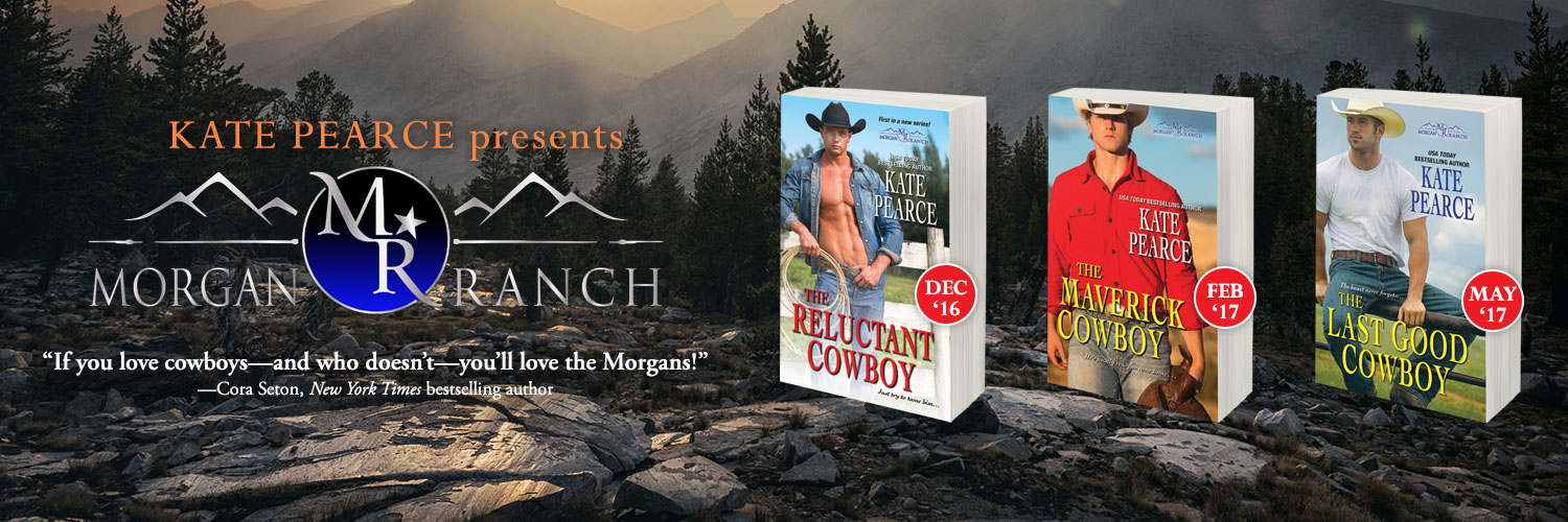 Morgan Ranch Books