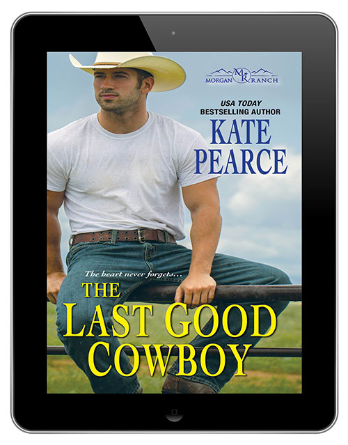The Last Good Cowboy Ebook