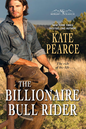 The Billionaire Bull Rider