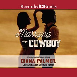 Marrying My Cowboy Audio Cover