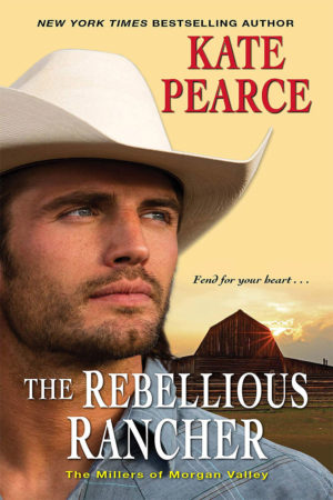 The Rebellious Rancher