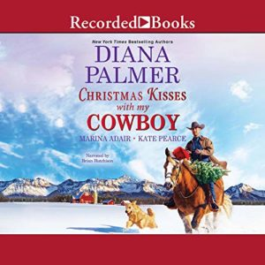 Christmas Kisses with My Cowboy Audio